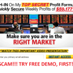 Auto Binary Signals Review – Worth Trying!! No Scam!!
