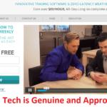 Crunch Tech Review – Is Captain Crunch Software Scam?