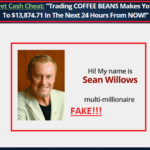 Easy Wealth Creator is a SCAM!! Stay Away!!