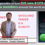 SafeGuard Trader Review – Another Scam Software!!