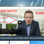 AlgoMaster System Is Worst Scam – Find out Why!!