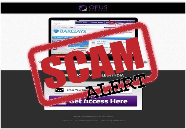 opus formula scam review