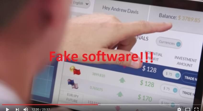lucrosa scam software