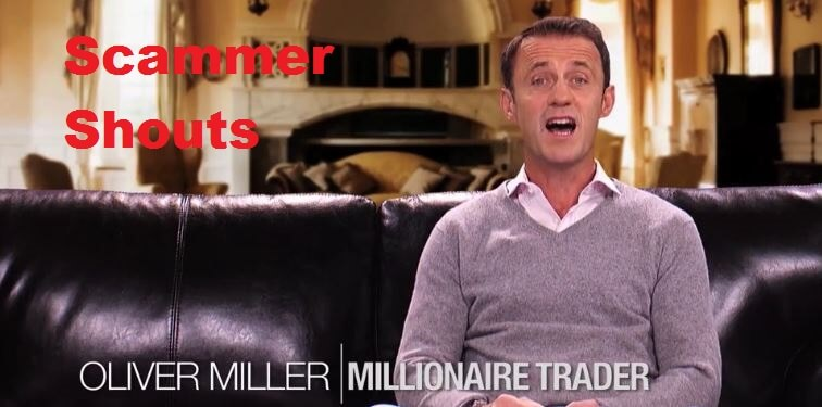 owner of millionaire trader