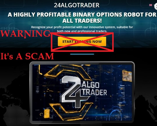 24algotrader review