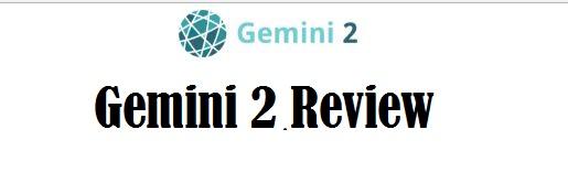 gemini2 scam