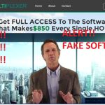 Multiplexer System Scam Review – Avoid This System Completely!