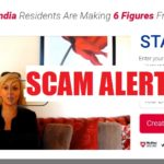 6 Figure Method Scam Review – Horrible Scam Exposed!