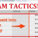 Profits Eternity Scam Review – Bogus Claims Exposed With Proofs!