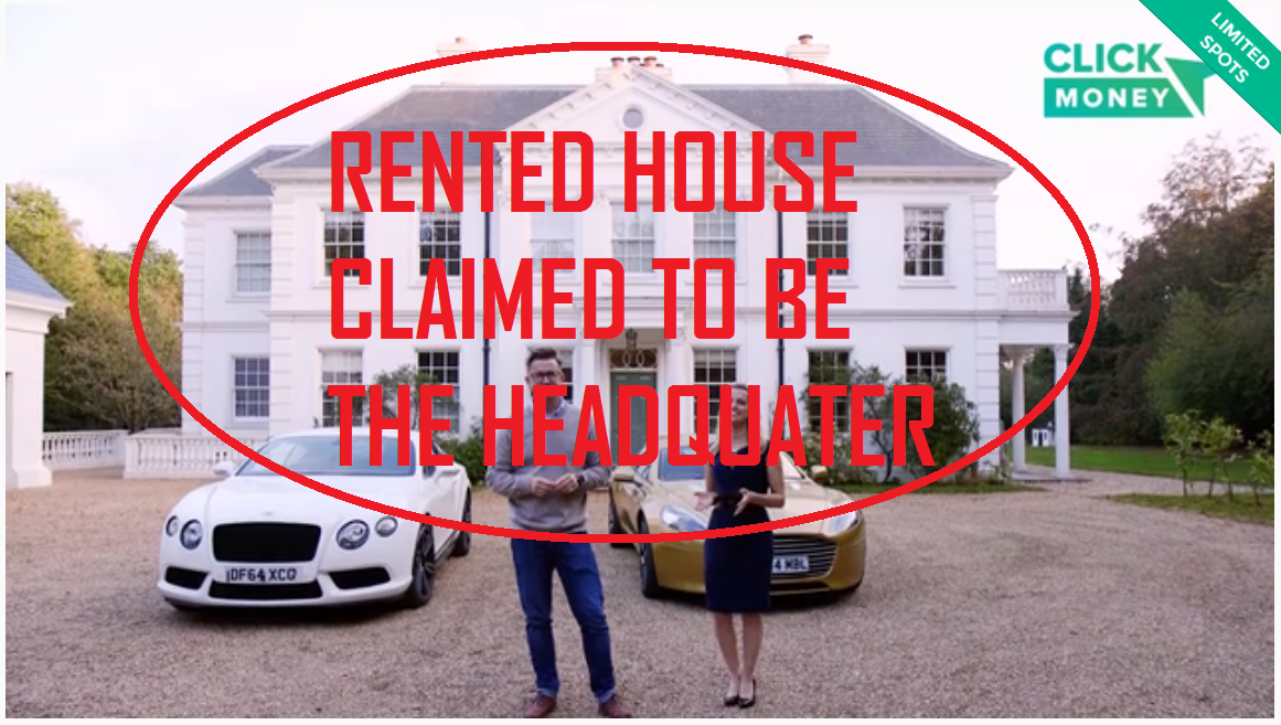rented house