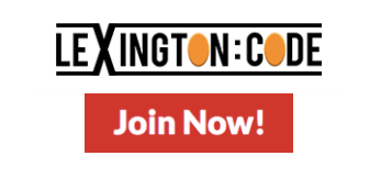join lexington code