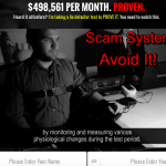 Prove My Profits Review – Confirmed Scam Software! Stay Away!