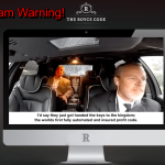 The Royce Code Review – It Is 100% Scam Software!