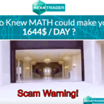 Hexa Trader Review – Scam Software Exposed By Sofy!
