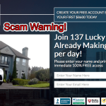 Sowelstace Financial Review – One More Scam Exposed With Proofs!