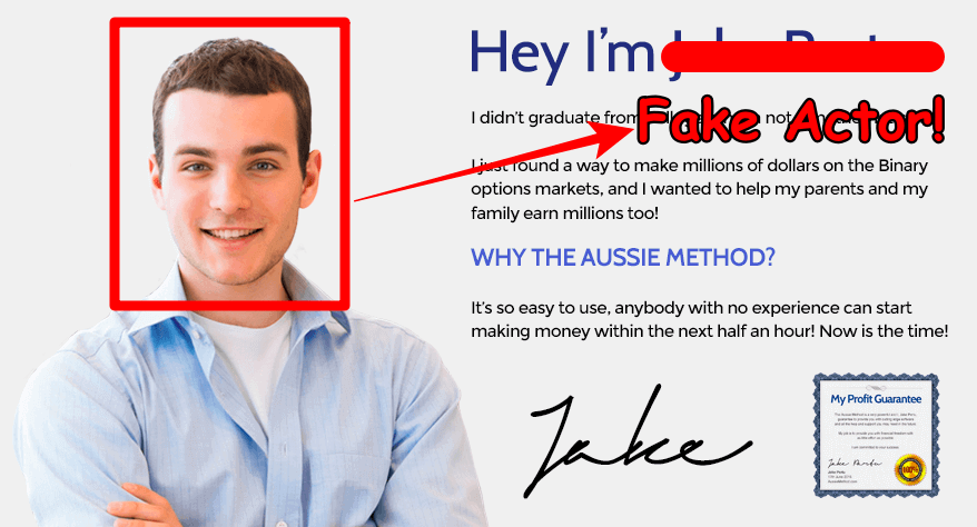 aussie method scam