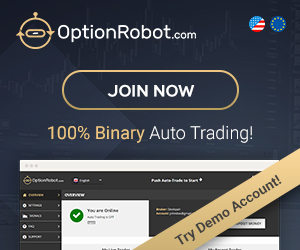 The development of binary options market