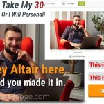 30 Day 30K Challenge – 100% Scam with Proof!