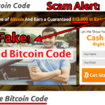 The Bitcoin Code Review – Confirmed Scam (Undeniable Proofs)