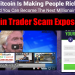 Bitcoin Trader Review – Confirmed Scam Exposed With Proofs!