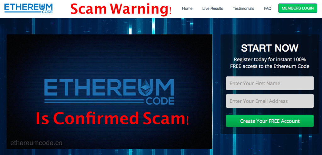 Ethereum Code Review - Another Scam Exposed By Sofy!
