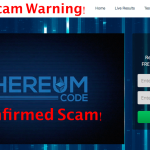 Ethereum Code Review – Another Scam Exposed By Sofy Raymond!