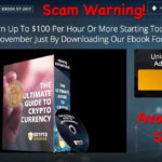 Crypto Advantage Review – Another Scam Exposed By Sofy!