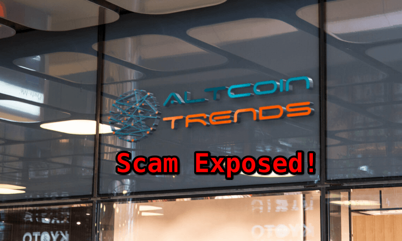 Altcoin Trends Review - Another Crypto Scam Exposed! Avoid It!