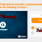 Crypto Soft Review – Stay Away From This Scam!