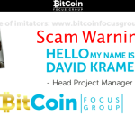 Bitcoin Focus Group Review – Stay Away From This Scam!
