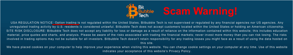 disclaimer stolen from options trading website