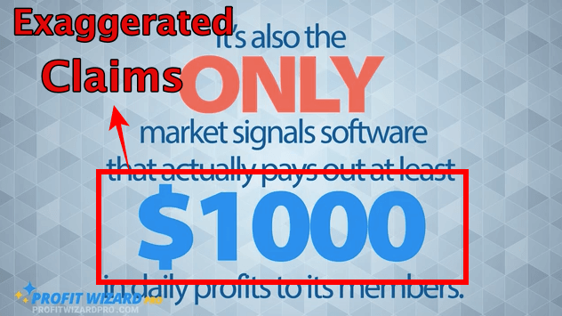 Profit Wizard Pro Review - Stay Away From This Scam! (Proofs Attached)