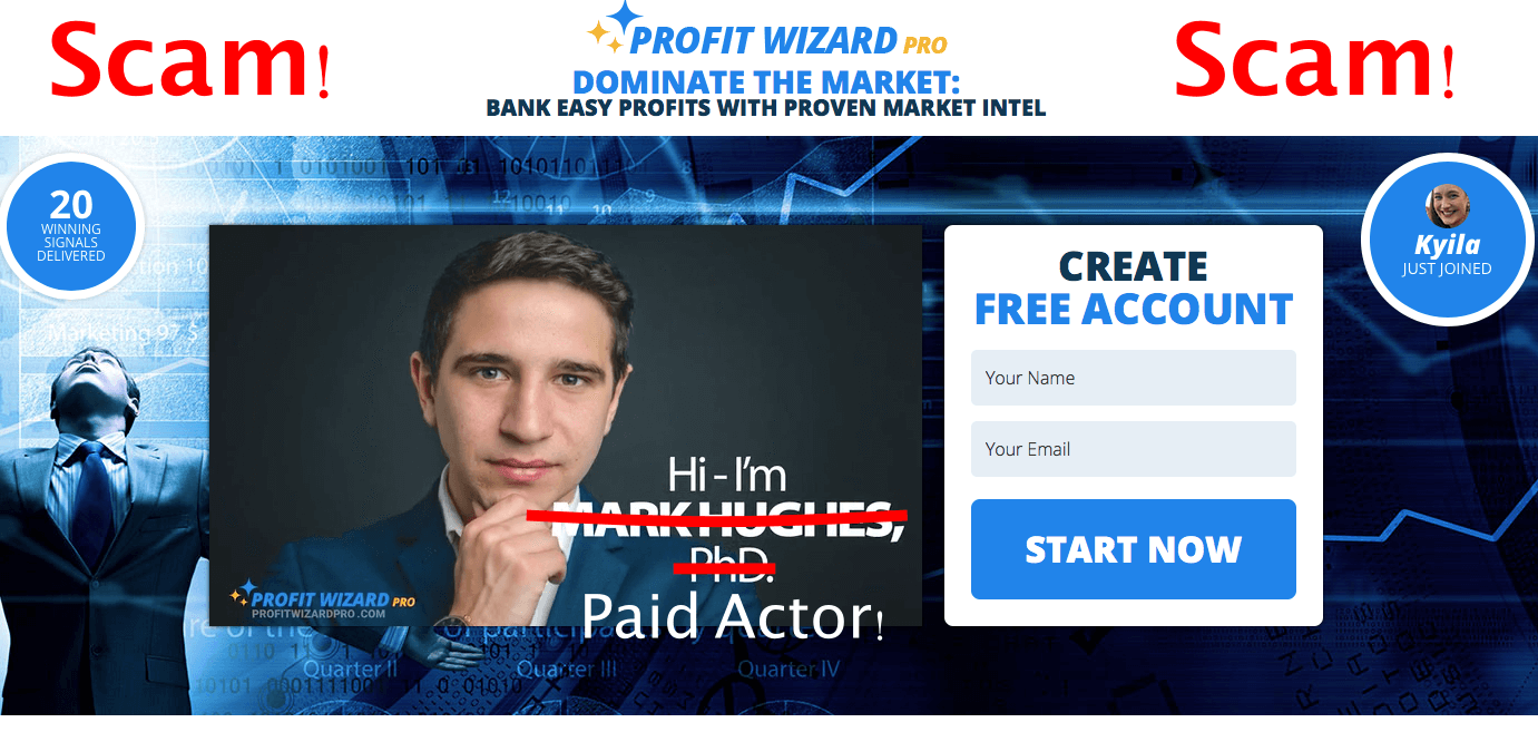 Bitcoin Millionaire Pro Review - Another Dangerous Scam Exposed!