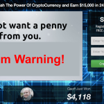 Crypto Code Review – Another Scam From Con Artists? Yes!
