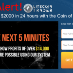 Litecoin Trader Review – Just Another Scam To Avoid {Proofs Attached}
