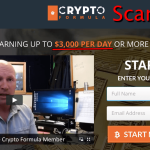 Crypto Formula Review – Scam Exposed With Undeniable Proofs