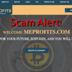 MeProfits Scam Review – Why You Should Stay Away From It?