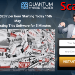Quantum Hybrid Trader Review – Another Scam Exposed With Proofs!