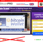 Bitcoin Pro Review – Old Crypto Scam Relaunched | Stay Away!