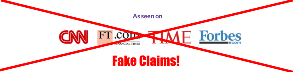 fake claims bitcoin pro scam