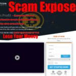 Bitcoin Profit aka BTC Profit Scam Exposed With Proofs!