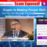 Bitcoin Evolution Review – Another Trending Crypto Scam To Avoid!